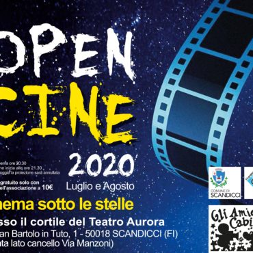 OpenCine